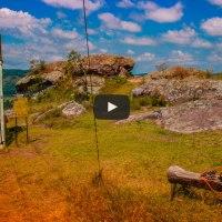 Uma bela aventura em Lages - Vídeo e Fotos.